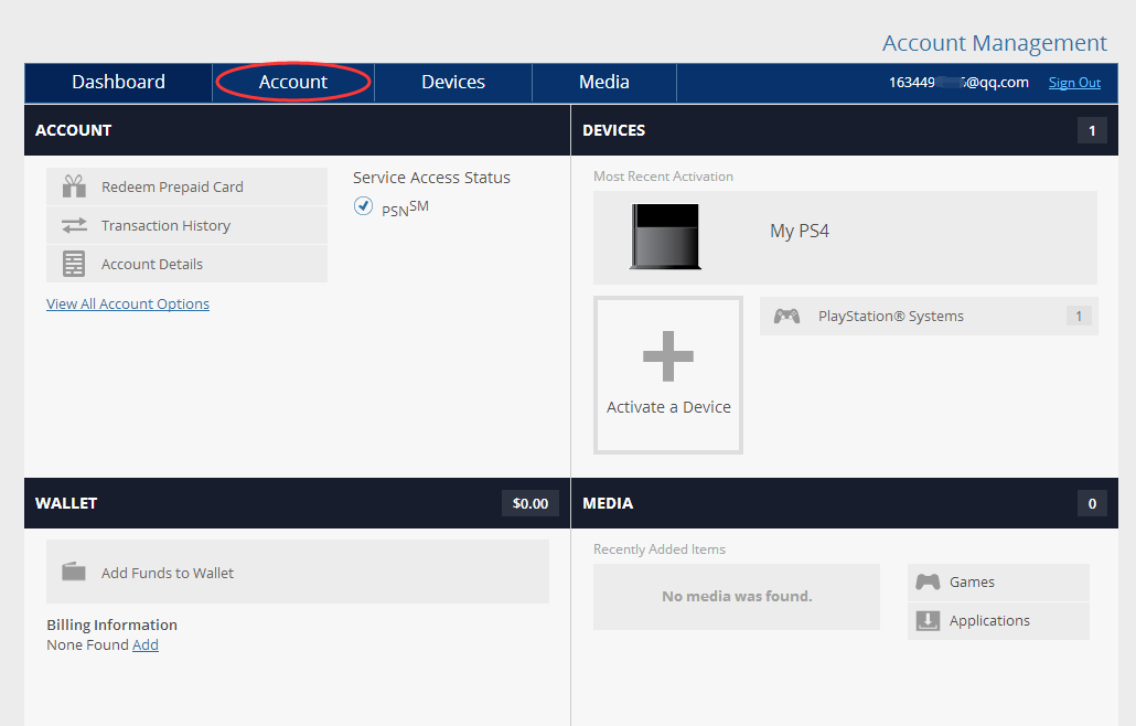 How To Check Your PSN ID(Account) Region - News - FIFA 19 coins